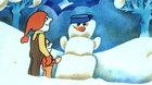 Jak postavit sněhuláka