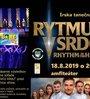 Kultúrne leto - Merlin Dance show