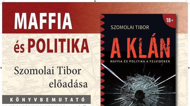 Szomolai Tibor: A klán - prezentácia