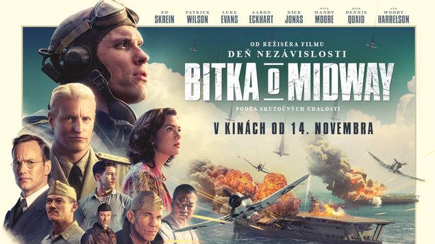 Bitka o Midway