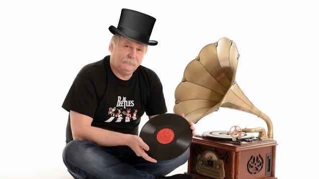5000 diskotéka DJ Františka Mareše