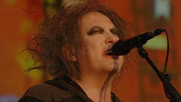 The Cure - Anniversary 1978-2018