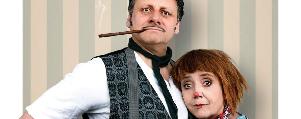SILNICE - Cirkusácká romance