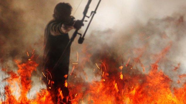 VÝHODNÝ PONDELOK ZA 4 EURÁ - Rambo: Posledná krv