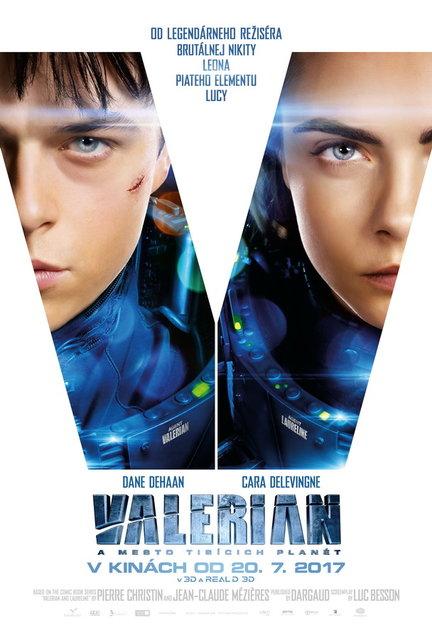 Valerian a mesto tisícich planét – program a vstupenky online  001f3341cac