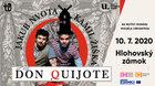 Don Quijote (Túlavé divadlo) / Fraštacké leto