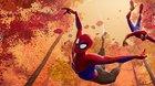 Spider-Man: Paralelní světy (letní kino)