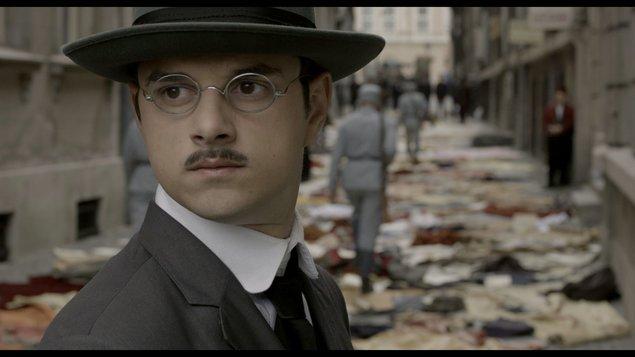 Gavrilo Princip - proces