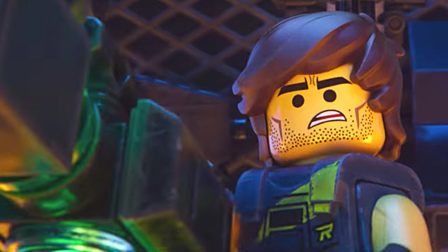 Lego príbeh® 2