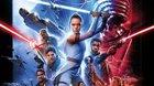 VÝHODNÝ PONDELOK ZA 4 EURÁ - Star Wars: Vzostup Skywalkera