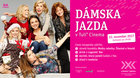 DÁMSKA JAZDA - Matky rebelky: Šťastné a Veselé  (sl. tit.)