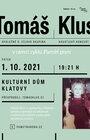 Tomáš Klus Paměť písní tour