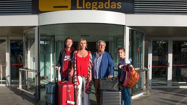 Ibiza - BIOGRAF SENIOR