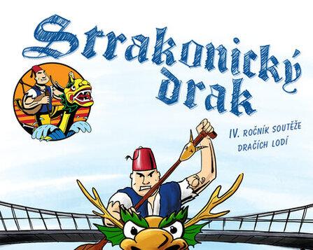 STRAKONICKÝ DRAK  - 4. ročník