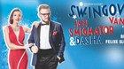 Swingové Vánoce ~ Smigmator, Dasha & Big Band Felixe Slováčka