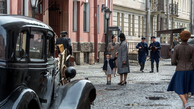 Zachránit Leningrad