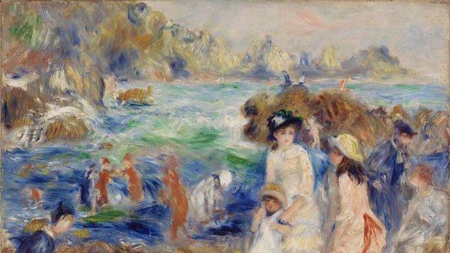 Renoir - uctívaný a zatracovaný