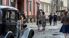 Zachránit Leningrad - Představení zrušeno-nepřišel film