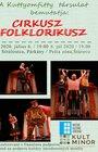 Kuttyomfitty társulat - Cirkusz Folklorikusz (HU), 06.07.2020