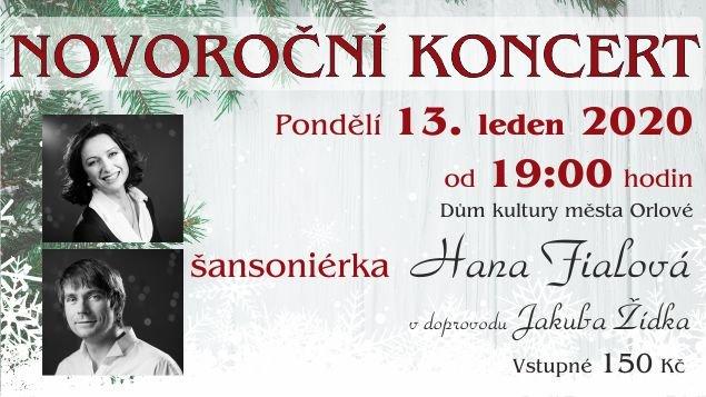 Novoroční koncert