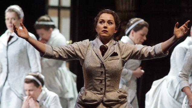 Piková dáma - Pyotr Ilyich Tchaikovsky ( De Nationale Opera, Amsterdam )