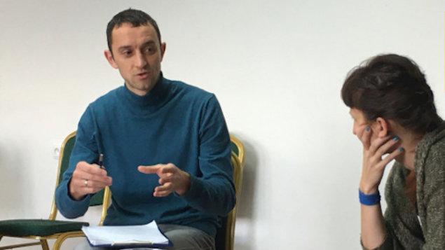 Praktický koučing s Jánom Lenčom