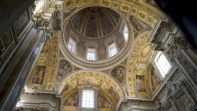 Michelangelo: Láska a smrť
