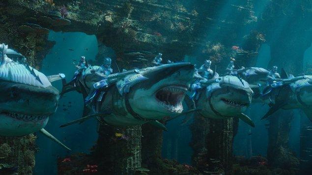 Aquaman - MARVEL vs DC - AKČNÍ CENA