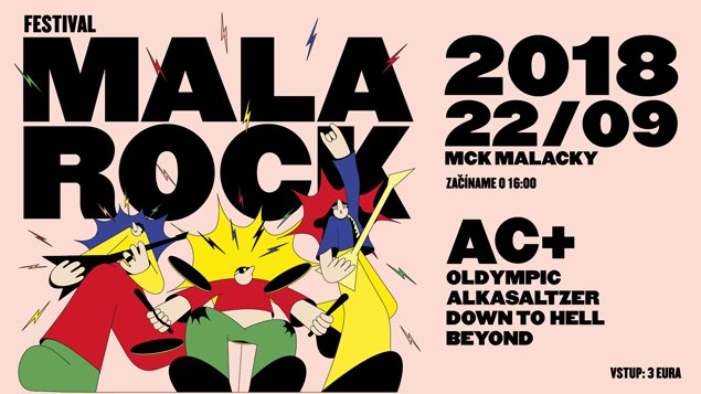 MALAROCK festival