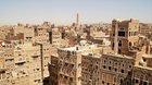 Michal Brychta: Jemen