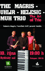FJC - THE  MAGRIS - UHLIR – HELESIC - MUH TRIO