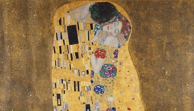 Klimt & Schiele: Erós a Psyché