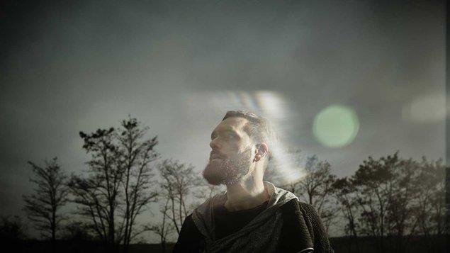 Boris Carloff + písničkář Tomáš Boček