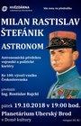 Milan Rastislav Štefánik - astronom