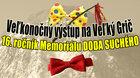 16. ročník Memoriálu Doda Suchého
