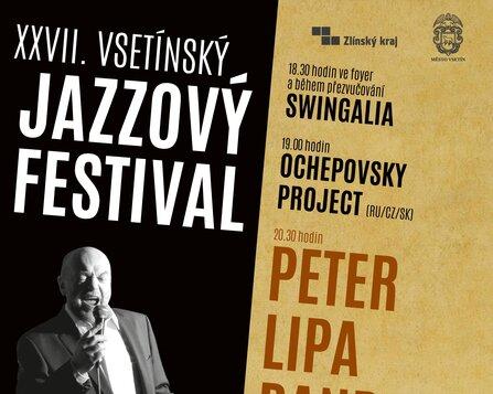 Vsetínský jazzový festival 2021