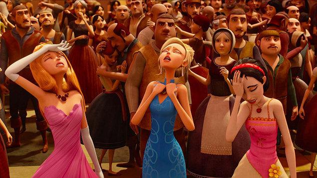 Wilmer Valderrama Ashley Tisdale Demi Lovato Tara Strong John Cleese Jim Cummings Jillian Bell Sia Avril Lavigne.