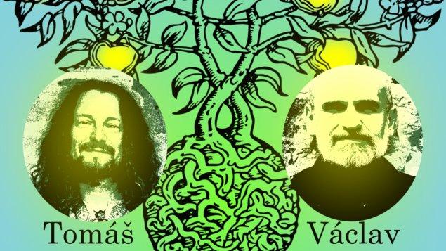 Magické kořeny poezie a hudby