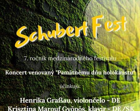 Schubert fest