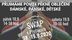 SWAP v Přešticích 18. - 19. 9. 2020