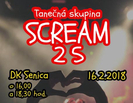 SCREAM 25