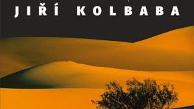 Jiří Kolbaba - ukradená země