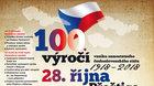 100. výročí vzniku samostatného československého státu
