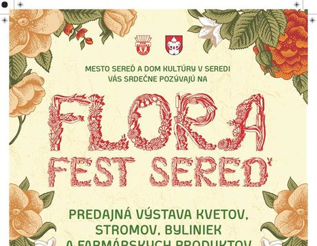 Flora fest 2019