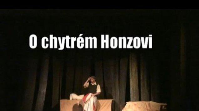 O chytrém Honzovi a krásné Madlence - DP/D