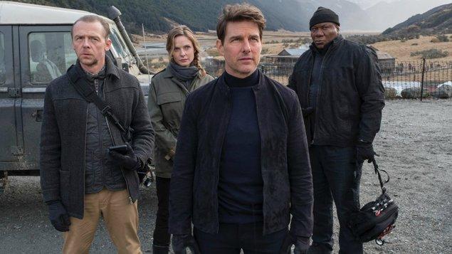 Výsledok vyhľadávania obrázkov pre dopyt Mission: Impossible - Fallout