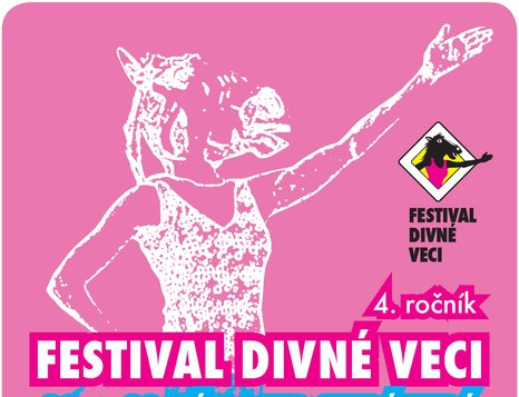 Festival Divné veci