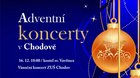 Adventní koncerty v Chodově