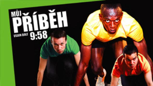 Můj příběh 9,58 (Usain Bolt)