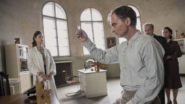 Šarlatán - POSUNUTA PREMIÉRA FILMU